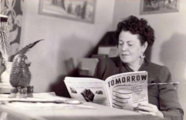 История Эйлин Гарретт, которую считают одним из величайших экстрасенсов ХХ века