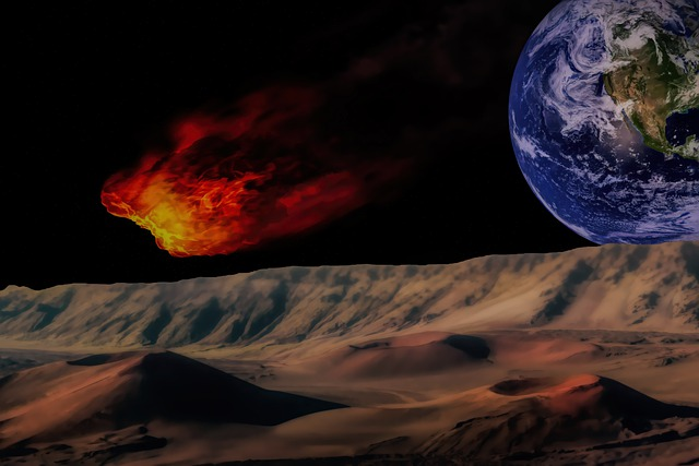 Кости динозавров на Луне? Не спешите смеяться