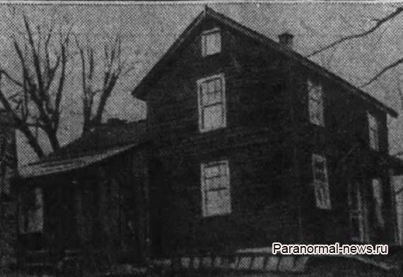 Странное дело Альберта Шински, убившего ведьму после 7-летних страданий от ее проклятия