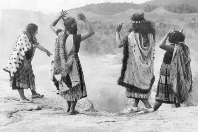9 народов, которые открыли Америку раньше Колумба