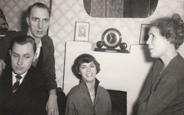 Как полтергейст по имени Дональд пугал семью Хитчингсов