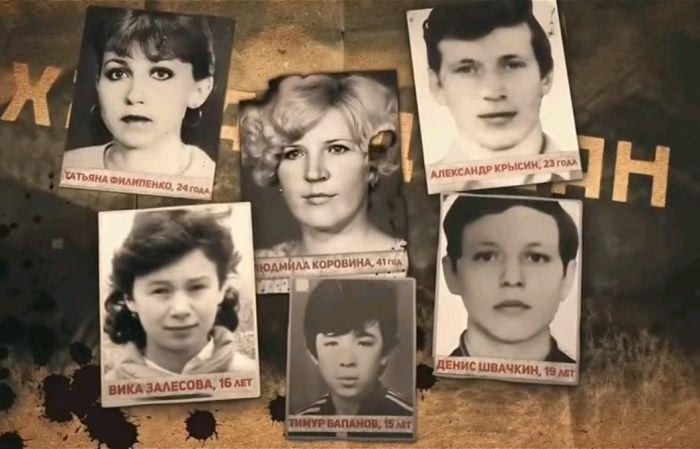 Безумие и кровь из ушей: Странная смерть шести туристов в горах Прибайкалья в 1993 году