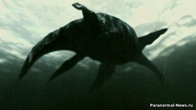 Британский биолог считает, что раскрыл тайну Лох-Несского чудовища