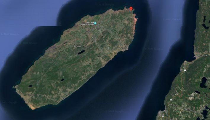 Феи, шахтеры-призраки и вонючая ведьма с канадского острова Белл