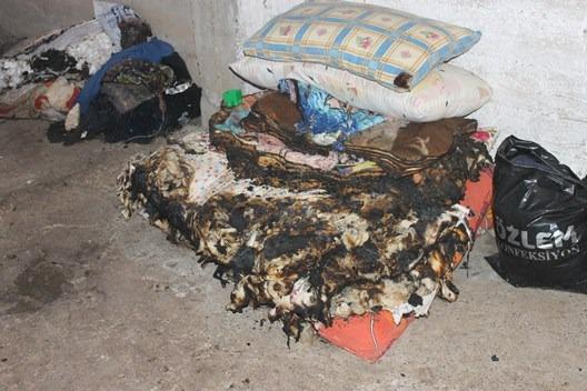 Огненный джинн на протяжении почти 10 лет мучает семью из Сиирта (Турция)