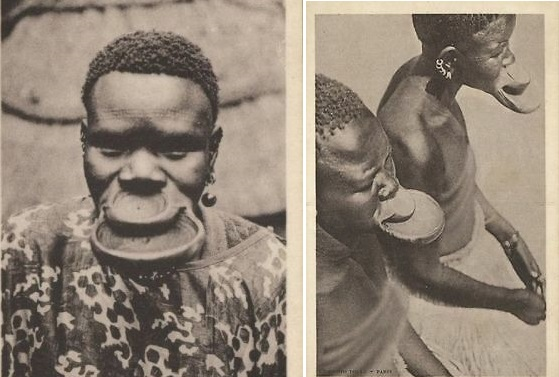 Этих африканцев показывали в США как экзотических дикарей, а когда им это надоело, они прокляли своего шоумена и тот умер