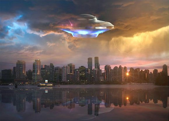 «Пришельцы просили меня спасти человечество!»: Странная история Габриэля Грина - дважды кандидата в президенты США