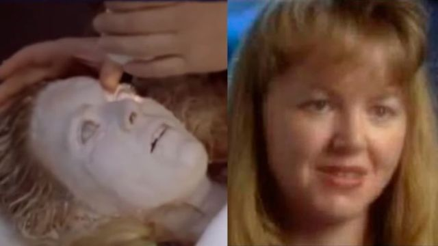 «Замороженная Джин» или чудо выживания женщины, пролежавшей всю ночь в сугробе
