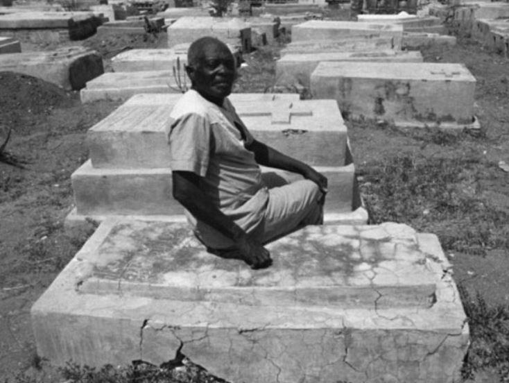 Гуляющие по Гаити мертвецы: Страшная история Клэрвиуса Нарцисса
