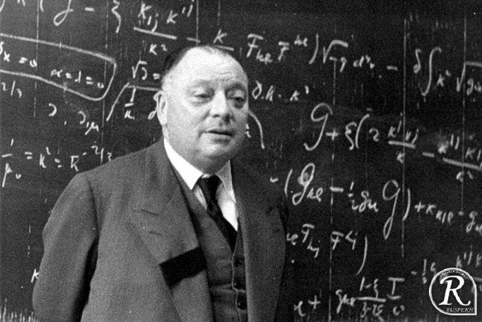 Странная тайна эффекта Паули: Что случилось с австрийским ученым?