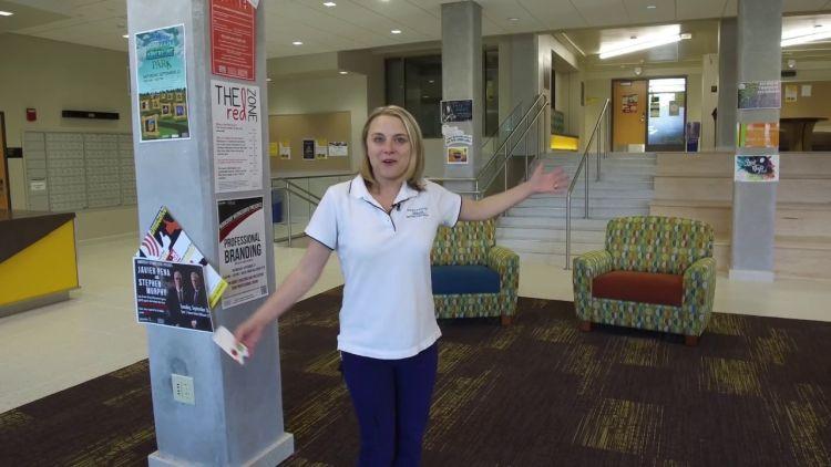 Студенты из Висконсина рассказали, что боятся жить в общежитии из-за происходящих там аномальных явлений