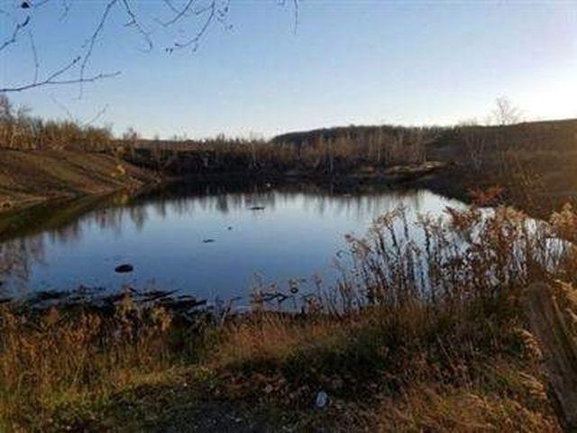 Тайна крушения НЛО, упавшего в воду в штате Пенсильвания