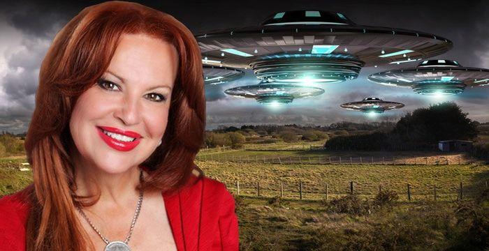 Политик из Флориды и ее странная связь с пришельцами-нордиками