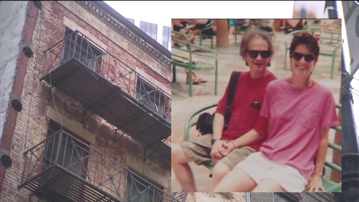 Дело Нью-Йоркского домовладельца, у которого загадочным образом исчезли два жильца и подельник