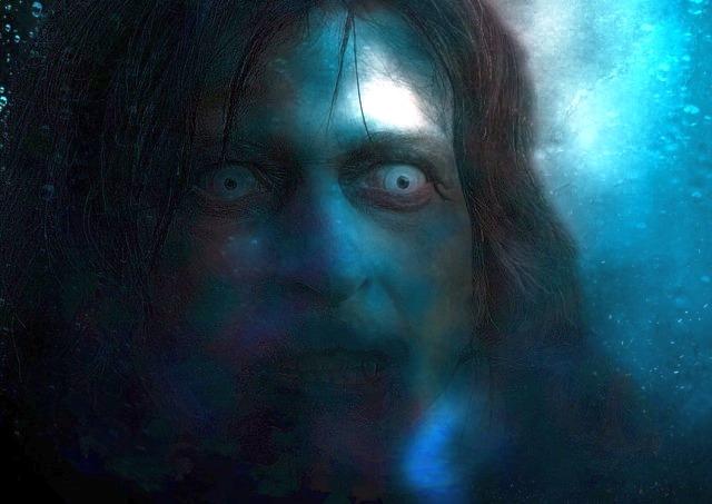 Вампир из шотландского замка Аннан