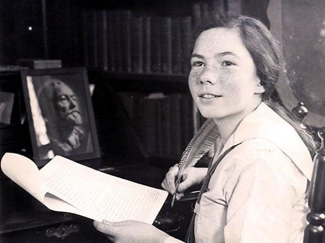 Тайна бесследного исчезновения Барбары Фоллетт, прославившейся как девочка-вундеркинд