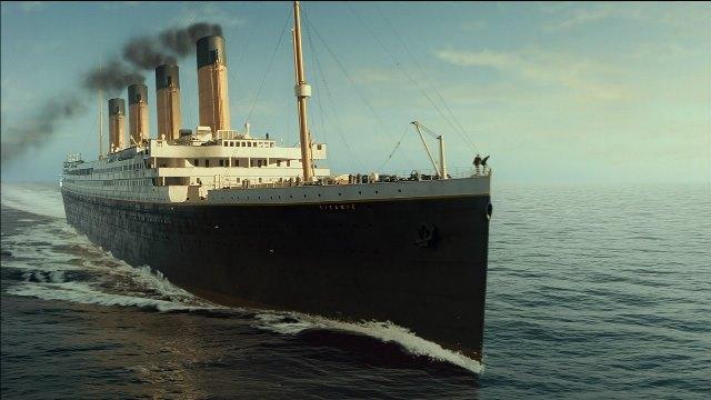 Шесть самых интересных теорий о гибели «Титаника»