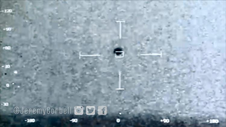 Бывший сенатор США заявил, что Владимир Путин связан с НЛО, которые летают над американскими военными кораблями