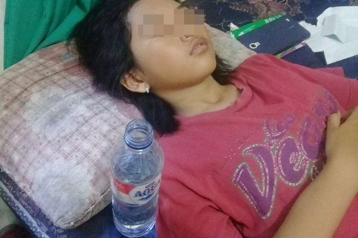 «Спящая красивица» из Индонезии может проспать 13 дней подряд