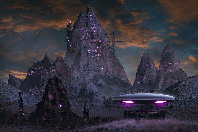 За уфологами и людьми, которых похищали пришельцы, тайно наблюдают правительственные агенты
