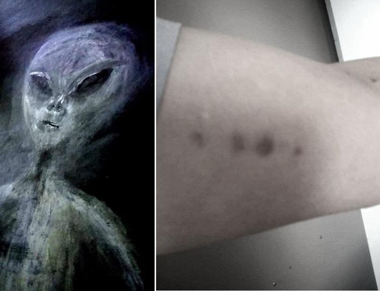«Пришельцы 52 раза похищали меня, я пытаюсь держаться, иначе сойду с ума от этого»
