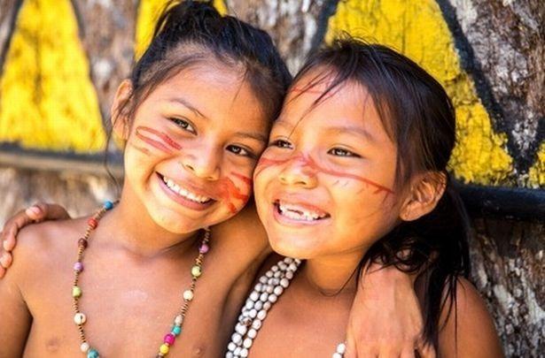 Загадка мозга амазонского племени тцимане, который усыхает с возрастом на 70% медленнее мозга жителей США и Европы