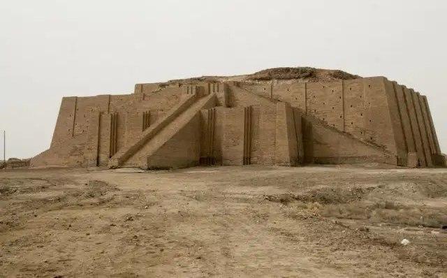 У древних шумеров был космодром и 5 тысяч лет назад они летали к звездам