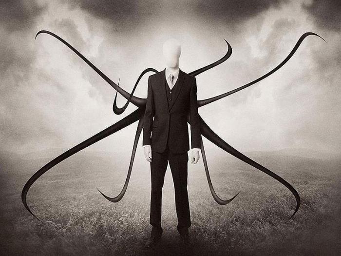 Люди-тени, полтергейст, тульпы и прочие монстры питаются человеческой энергией