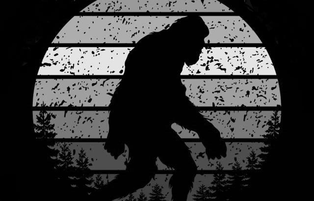 Йети в Техасе: «Он охотился за мной и я был добычей»