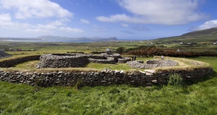 Ирландия даже сегодня относится к феям более серьезно, чем вы думаете