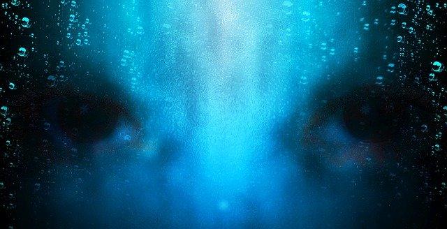 Странные вещи, увиденные во время сонного паралича