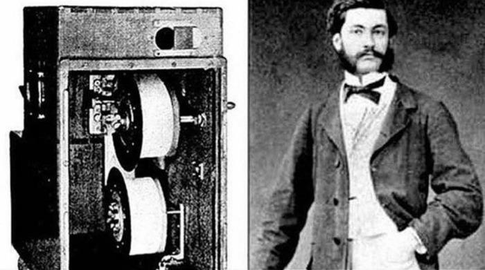 Вошел в поезд и пропал: Странное исчезновение Луи Ле Принса, прозванного Отцом Кинематографии