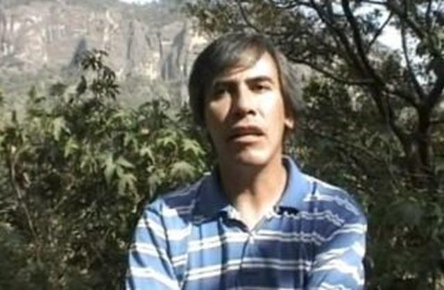 Контакт со светловолосым пришельцем в Мексике и загадочная пещера с артефактами