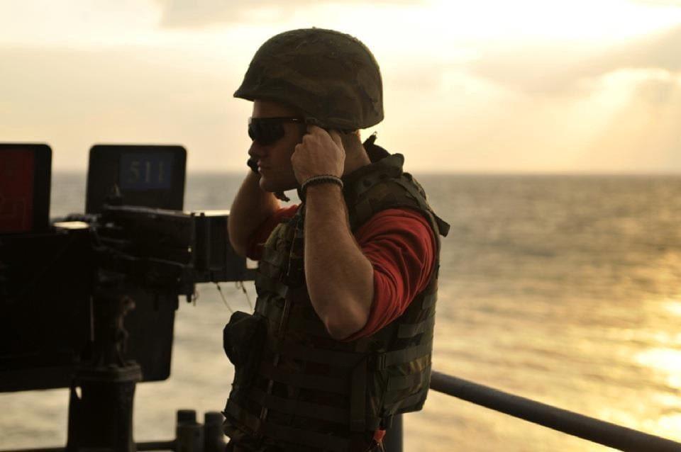 Новый очевидец из ВМФ США рассказал о наблюдении «Тик-Так» НЛО, нырнувшего под воду