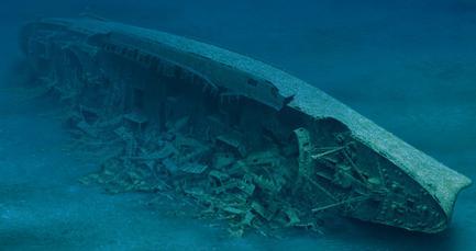 Проклятие затонувшего лайнера «Андреа Дориа», убивающее дайверов и искателей сокровищ
