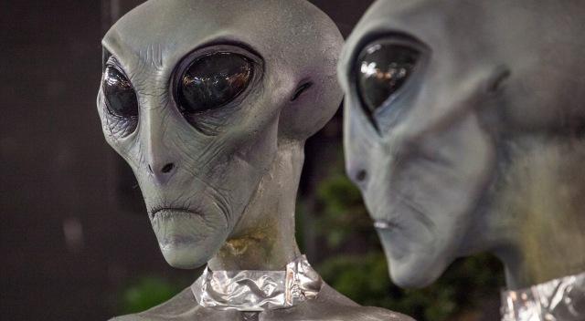 «Без органов пищеварения и без гениталий», - новый очевидец из Розуэлла описал пришельцев