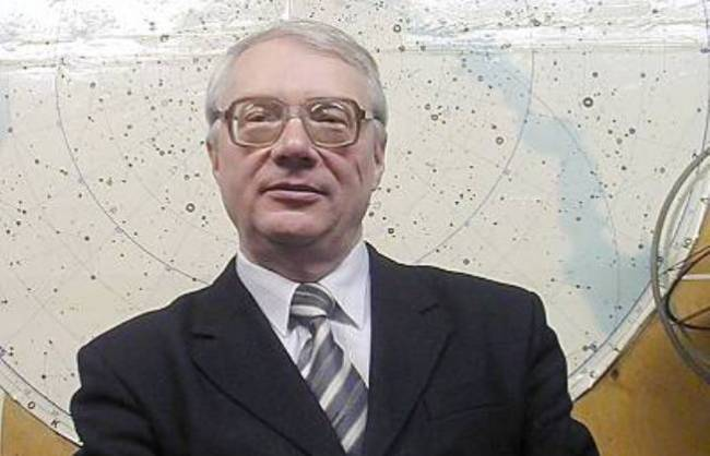 Ярославский астроном о Конце света