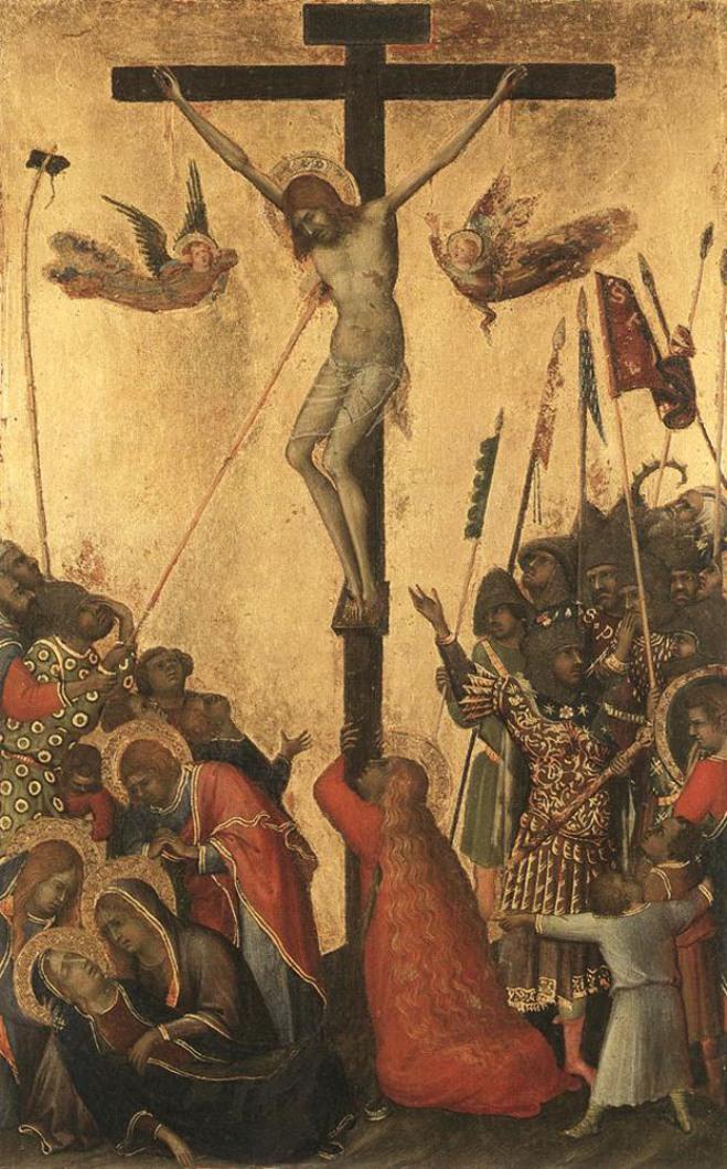 наследники иисуса и марии