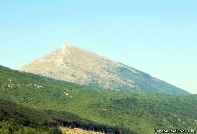 В Сербии из-за Конца Света начался ажиотаж вокруг горы Ртань