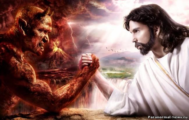 Ложные чудеса и знамения антихриста