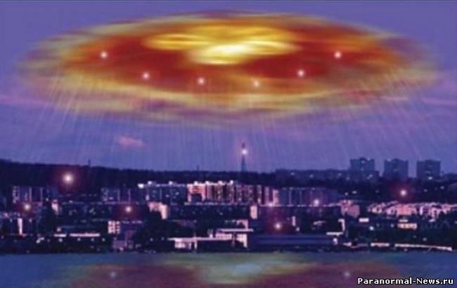 Разгадка некоторых явлений НЛО с точки зрения науки