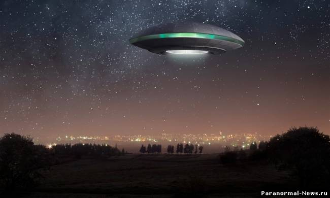 the belief in unidentified flying objects ufos and their visits to earth in america Fact or fiction: the elusive evidence of ufos the world have been captivated by unidentified flying objects that other-worldly beings have visited earth.