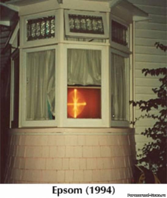 Кресты света в Новой Зеландии