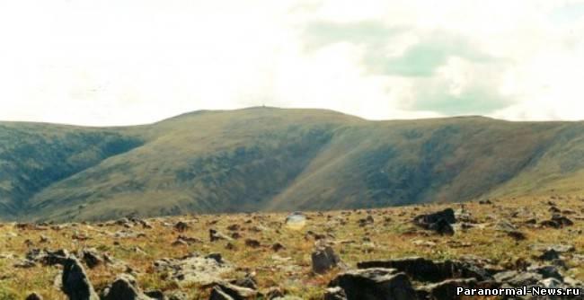 В Бурятии существует свой перевал Дятлова