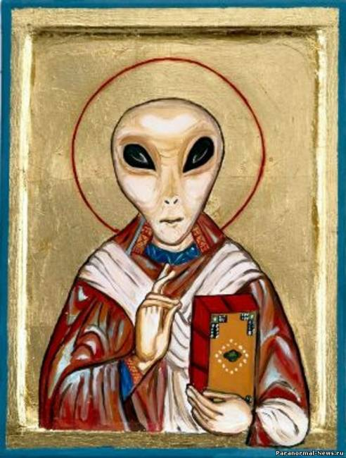 Изменит ли нахождение внеземного разума наше восприятие Бога?