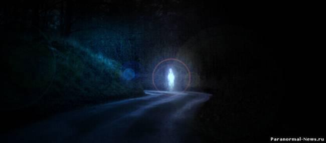 Хайвенмены — тёмные силы дорог