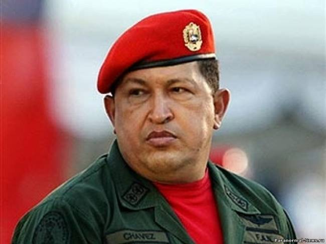 После смерти Чавеса ученые говорят о возможности заразить раком