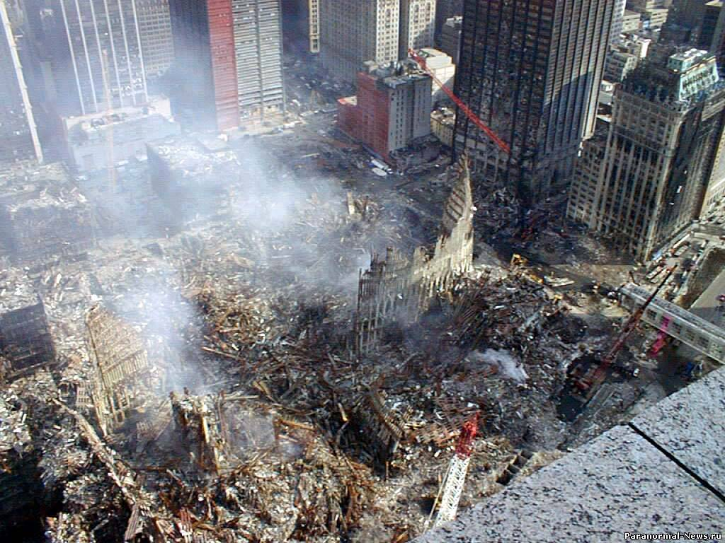 did the events of 9 11 influence We all know what happened during 9/11, but the real question is why did it happen according to ron paul, america is to blame for the 9/11 attacks ron paul says american intervention in the middle east is the main motivation behind the 9/11 attacks this may be part of it because.