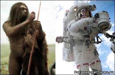 Дарвин ошибался: эволюция взялась за людей всерьез (6 фото)