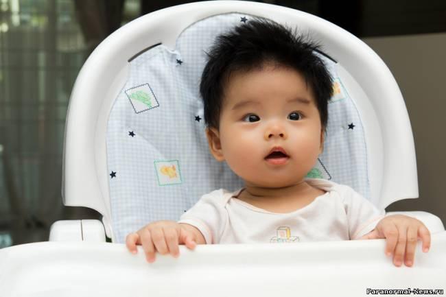 Китай поставит на поток рождение гениальных младенцев